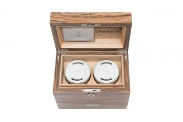 2-Strain Cannador® (with drawer)