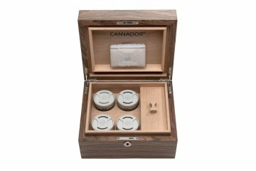 4-Strain Cannador® (with nook)