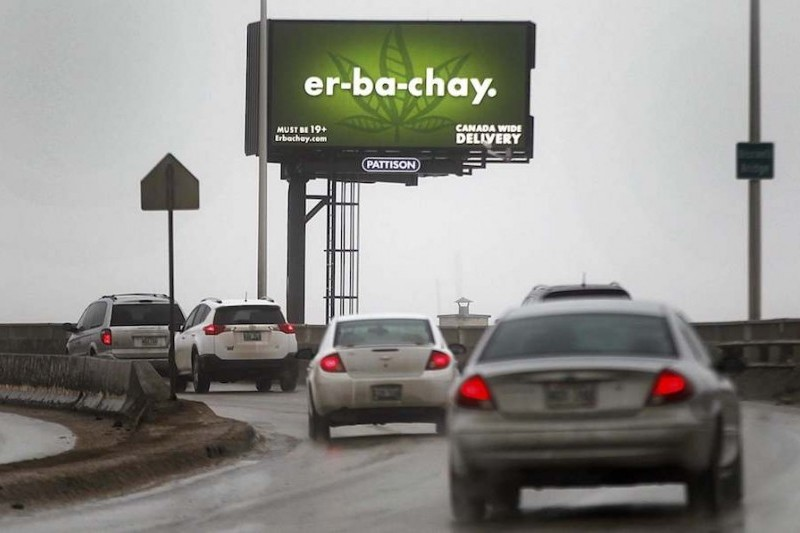 Cannabis Advertising Rules in Canada