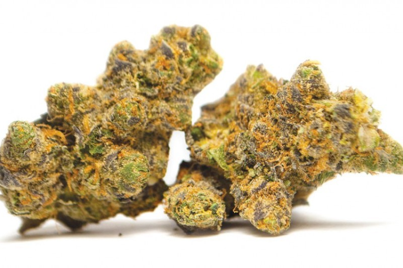 Best Cannabis Cross Strains