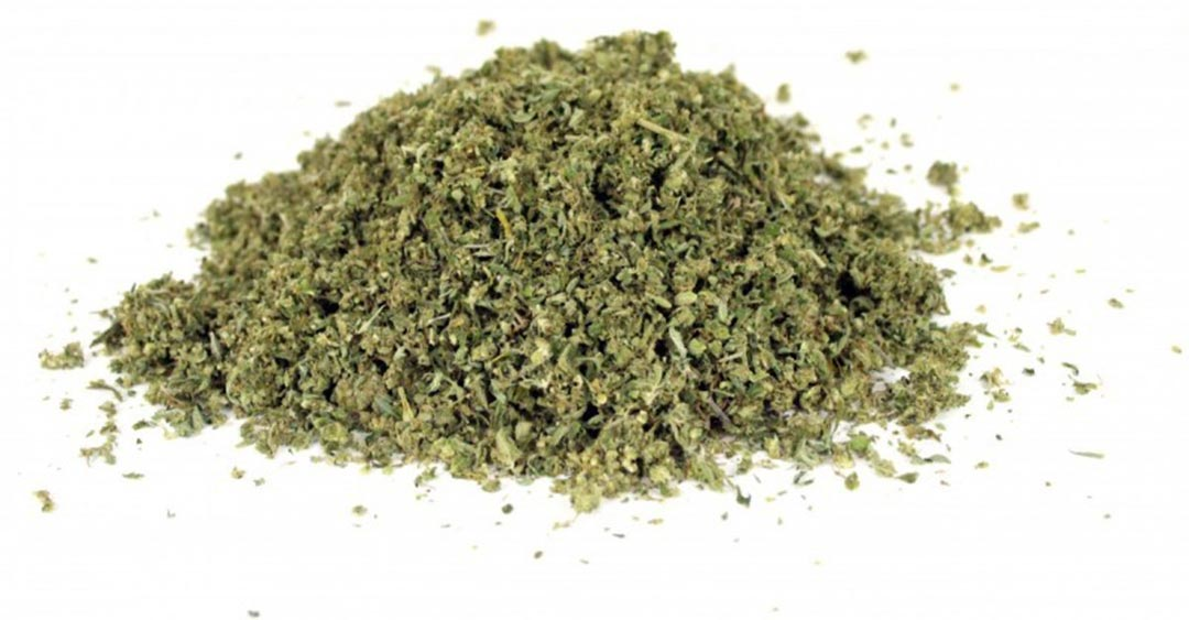 Photo of Dry Weed