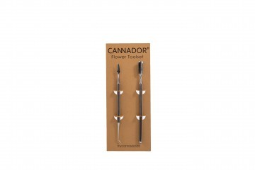 CANNADOR® TOOLSET