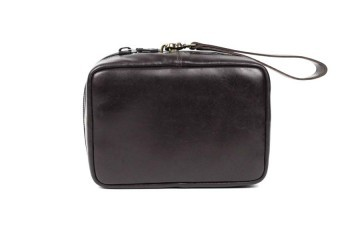 Travel Case - Leather
