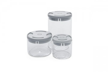 CANNADOR® CANNABIS STORAGE JAR